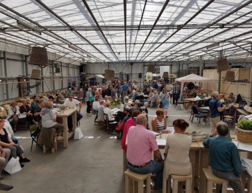 Boerenversmarkt op 7 en 8 september