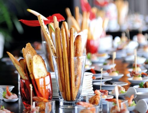 Luisterverhaal – NH Catering